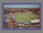 Postcard of Lord's Cricket Ground