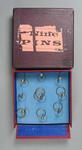 Board game, Nine Pins