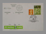 Envelope stamped 5/9/92 - Natwest Trophy Final at Lord's Ground