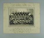 Photograph of East Brunswick FC, 1945