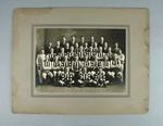 Photograph of East Brunswick FC, 1935