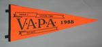 Pennant for VAPA Centre Fire Group 5, 1988