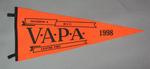 Pennant for VAPA Centre Fire Division 4, 1998