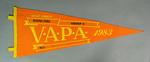 Pennant for VAPA Rapid Fire Group 5, 1983