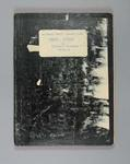 """Annual report, """"McConchie Family Cricket Annual Report & Balance Statement 1930-31"""""""