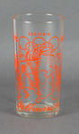 Drinking glass, 1956 Olympic Games
