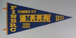 Pennant - FISBRC, Summer HCP. Dewar Course, MCC 1973