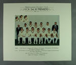 Photograph of Melbourne Cricket Club team, VCA 2nd XI Premiers 1992-93