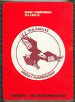 1989 Stimorol Rugby League Manly-Warringah Sea Eagles trade card