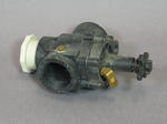 Plastic valve for sprinkler system used on the MCG