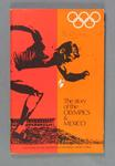 """Book - """"The Story of the Olympics & Mexico"""""""