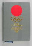 Report of the Organizing Committee for the 1964 Tokyo Olympic Games