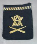 Blazer pocket, Victorian Baseball Association c1940s