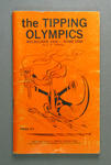 "Book, ""The Tipping Olympics: Melbourne 1956 - Rome 1960"""