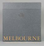 Prospectus for Melbourne's 1996 Olympic Games bid, slip case