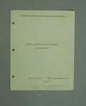Statement of Receipts and Disbursements of 1956 Olympic Games Organising Committee