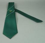 Commemorative tie, Australian Cricket Club Society Tour of Canada and the United States of America 1977