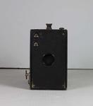 Camera - Box Brownie No.2-C used by T. H. 'Harry' Morris