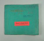 "Book, ""City of Ballaarat Olympic Rowing 1956"""