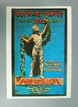 Poster, 1932 Olympic Games