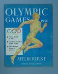 Magazine - 'Olympic Games 1956 Melbourne'