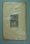 Scorebook - Australian Baseball Council Official Record - Claxton Shield Series 1955