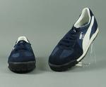 Pair of Puma netball shoes