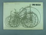 Hard cover book - 'Early Bicycles' - by Phillip Sumner, published by Hugh Evelyn Limited 1966