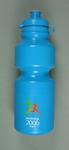 Drink bottle part of  'Team 2006' Volunteers uniform, 2006 Melbourne Commonwealth Games