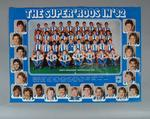 Photograph of North Melbourne Football Club, 1982