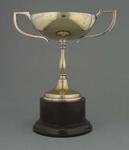 Trophy -  F.H.C. 1 Mile Handicap won by W. Ager 1942