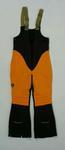 Ski pants, 1980 Australian Winter Olympic Games uniform