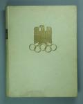 Official Report of 1936 Berlin Olympic Games, Vol. 2