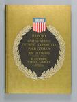 United States Olympic Committee report of 1948 Olympic Games