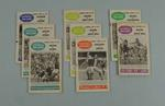 Eight Football Records, 1972 VFL Season