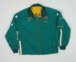 Ceremonial warm-up jacket, 2000 Australian Olympic Games team uniform