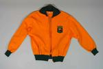 Tracksuit top, 1976 Australian Olympic Games team