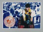 Poster of Lachlan Stuart Jones at 1996 Atlanta Paralympics