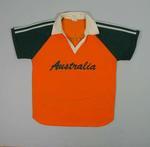 Australian softball uniform, 1989 Open Women's South Pacific Classic