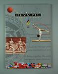 Three education kits, Vic Health Olympic Schools Project c1990