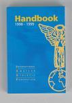 Book - International Amateur Athletic Federation Handbook 1998-1999