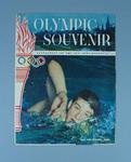 "The Sun newspaper ""Olympic Souvenir"" supplement, November 19 1956"