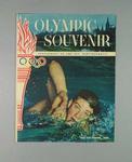 Newspaper supplement, The Sun Olympic Souvenir - 19 November 1956