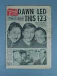 "Newspaper, ""The Sun News-Pictorial"" 3 Dec 1956"