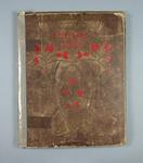 Scrap book, containing newspaper clippings associated with Les Harley c1923-36
