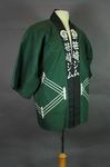 Robe worn by Fighting Harada, c1968-69