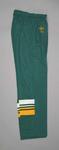 Tracksuit pants worn by Stan Golinski, Australian 1986 Commonwealth Games team