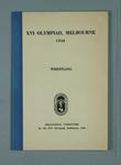 Rule book for XVI Olympiad Wrestling events