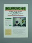 Newsletter, Seoul Paralympic News - 25 April 1988