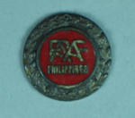 1956 Olympic Games PAAF Philippines badge